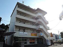 第2尚陽ビル[506号室]の外観