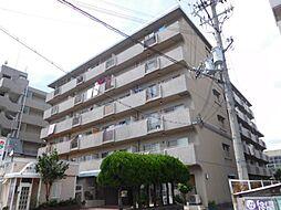 大阪府守口市寺方元町4丁目の賃貸マンションの外観
