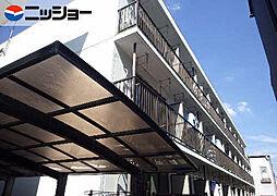 ソワサント フジ[1階]の外観