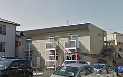 愛知県名古屋市天白区池場3丁目の賃貸アパートの外観