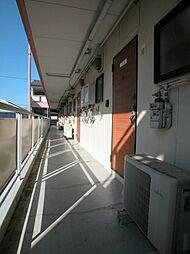 TK-1[208号室]の外観