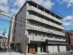 ファインブルーム伏見稲荷[2階]の外観