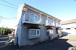 [テラスハウス] 神奈川県横須賀市小矢部2丁目 の賃貸【/】の外観