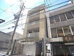 MORE KAWARAMACHI[302号室]の外観