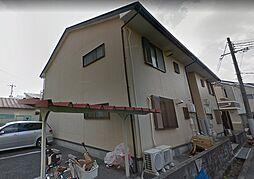 竹本ハイツ[1階]の外観