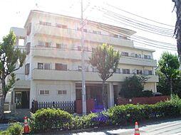 兵庫県神戸市東灘区深江北町5丁目の賃貸マンションの外観