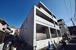 JR総武線 新小岩駅 徒歩10分の賃貸マンション