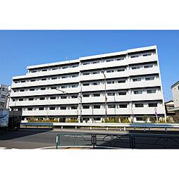 プレール・ドゥーク練馬中村橋[319号室]の外観