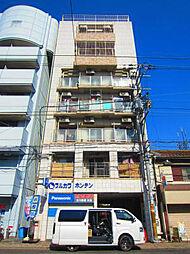 Cielo Mare 東粉浜II[3階]の外観