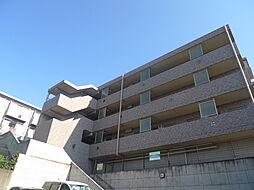 クレセール二俣川[2階]の外観