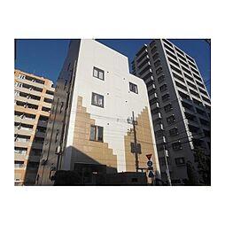 オンリーワンズ[3階]の外観