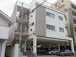 根岸コーポ[3階]の外観