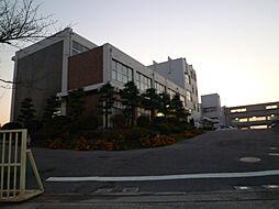 東海市立富木島中学校まで500m 徒歩7分