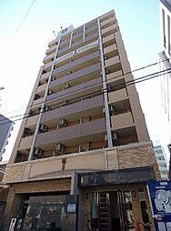 エステムコート博多駅前2セグティス[3階]の外観