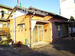 [一戸建] 静岡県裾野市深良 の賃貸【/】の外観