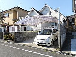 [一戸建] 滋賀県東近江市蒲生堂町 の賃貸【/】の外観