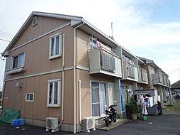 [テラスハウス] 東京都八王子市犬目町 の賃貸【/】の外観
