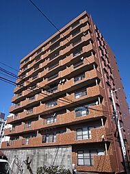 ライオンズマンション愛宕橋[5階]の外観