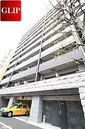 グランド・ガーラ横濱桜木町[5階]の外観
