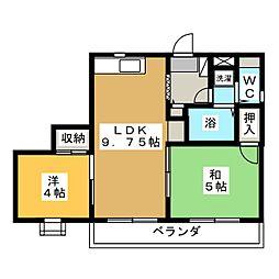 上星川駅 6.9万円