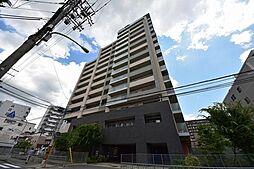 プラウド江坂[10階]の外観