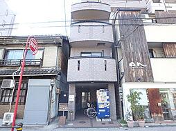アーバン千林A棟[6階]の外観