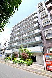 ライオンズマンション三萩野駅前[204号室]の外観