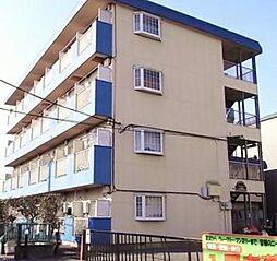 神奈川県相模原市中央区宮下本町1丁目の賃貸マンションの外観