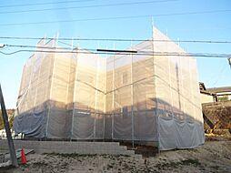 仮)洞町寺前賃貸住宅[1階]の外観