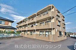 サンライズTAKAJOO[105号室]の外観