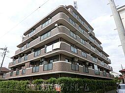 ライオンズマンション相模が丘第5[3階]の外観