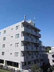 ラヴィッセたまプラーザ[1階]の外観