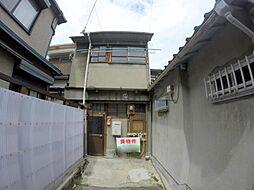 [テラスハウス] 兵庫県川西市小花2丁目 の賃貸【/】の外観
