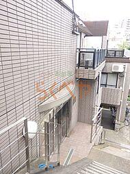 パレ・ドール渋谷神山町[2階]の外観