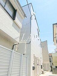 GRANT HOMES[2階]の外観