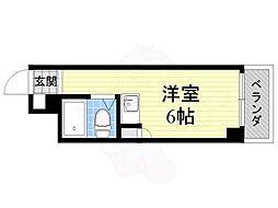 【敷金礼金0円!】ラパンジール恵美須4