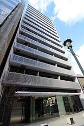レジディア神戸元町[11階]の外観