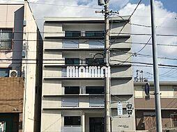 ヴィラアバーナ桜台[2階]の外観
