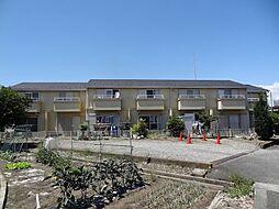 [タウンハウス] 山梨県甲斐市西八幡 の賃貸【山梨県 / 甲斐市】の外観
