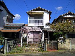 [一戸建] 兵庫県川西市新田1丁目 の賃貸【/】の外観