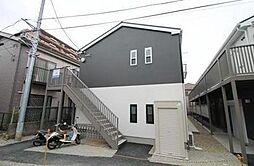 フォレストツインハウスS棟[1階]の外観