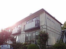 ビーラインヤマダA[101号室]の外観