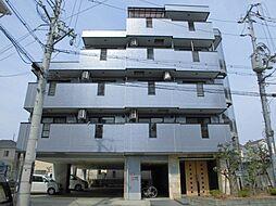 メゾンドールトキワ[2階]の外観