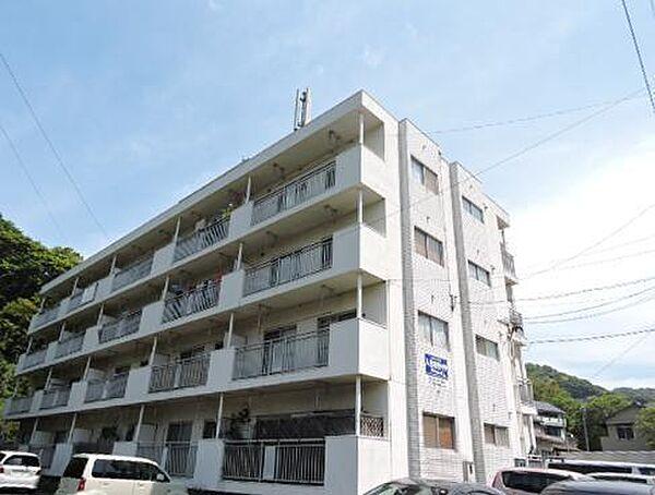 サンライズ門司(奥田) 4階の賃貸【福岡県 / 北九州市門司区】