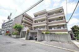 エクシート八幡[3階]の外観