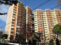 神奈川県横浜市南区永田みなみ台の賃貸マンションの外観