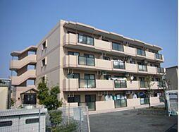 メゾン貴望ヶ丘[3階]の外観