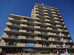 神奈川県相模原市南区古淵2丁目の賃貸マンションの外観