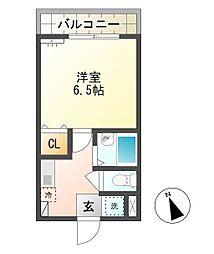 ヒルズ吉祥寺 droom[3階]の外観