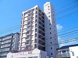 石垣東成ビル[1003号室]の外観